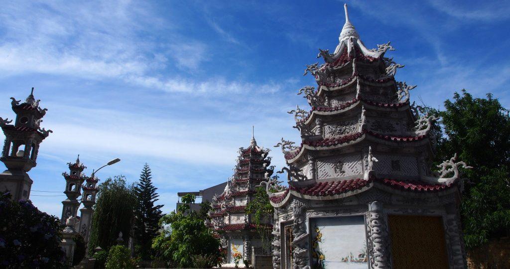 Cao Dai Temple