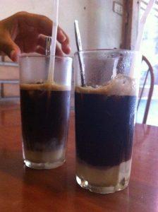 1 Hanoi Coffee