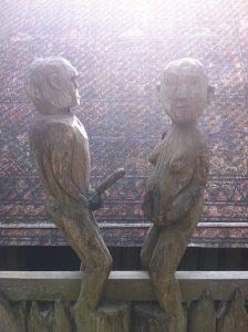 10 Hanoi Ethnology Museum