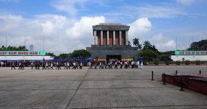 11 Hanoi Ho Chi Minh