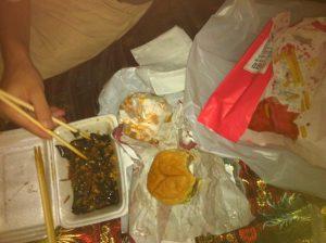 12 Hanoi Burgers