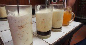 14 Hanoi Coffee