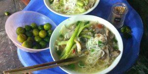 19 Hanoi Noodle Soup