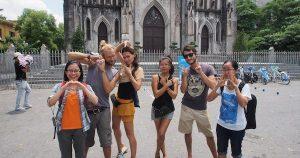 21 Hanoi HanoiKids Tour