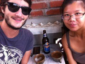 25 Hanoi Selfie Beer