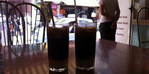 3 Hanoi Coffee