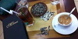 6 Hanoi Coffee