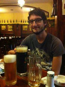 7 Hanoi Brewery