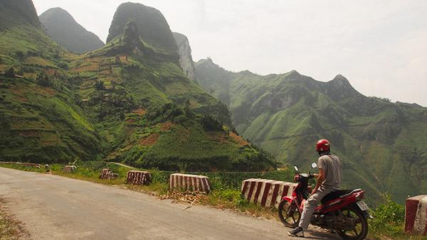 Ma Pi Leng Pass Vietnam