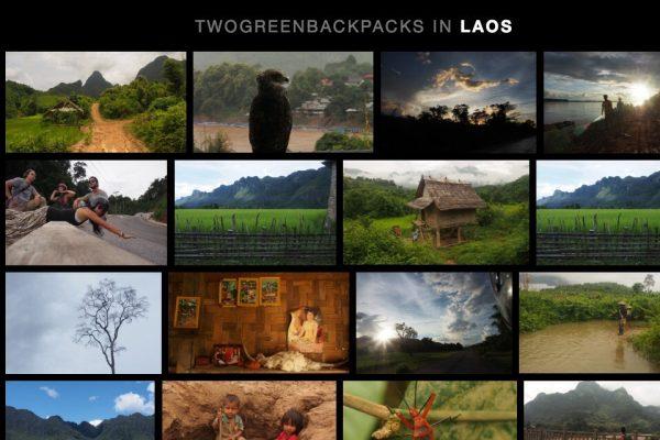 Laos Photo Gallery
