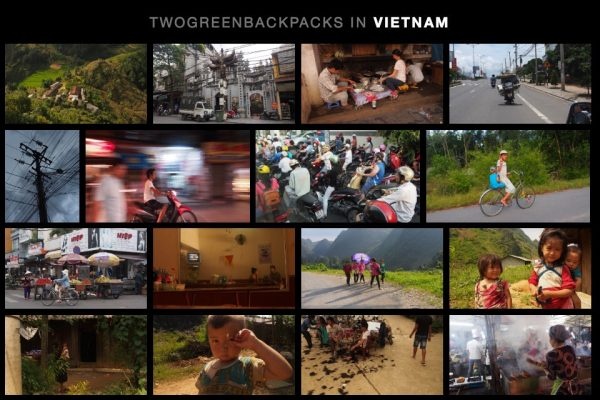 Vietnam Photo Gallery