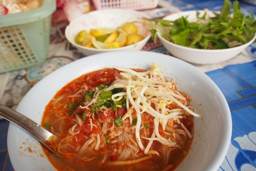Noodle Soup 1