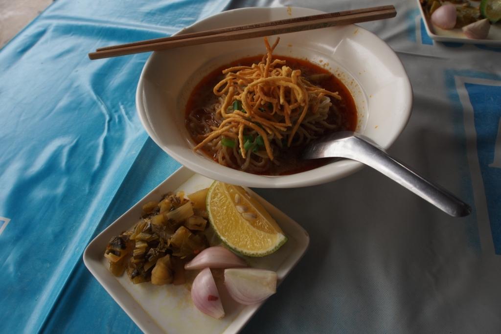 Khao Soy