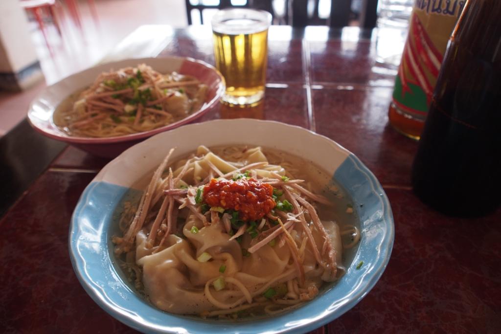 Yunnan Chinese Noodles