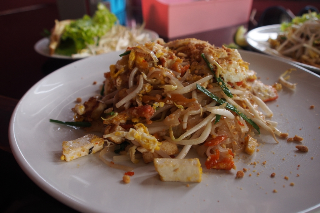 Epic Pad Thai