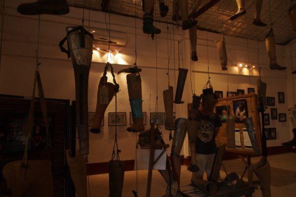 COPE Museum