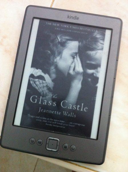 The Glass Castle - kindle